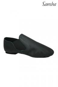 Little Charlotte Split Sole Jazz Shoes
